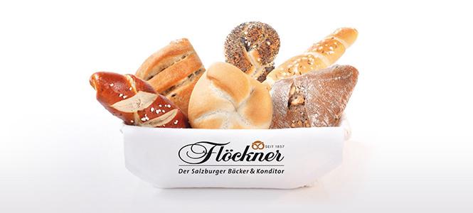 Bäckerei und Konditorei Flöckner