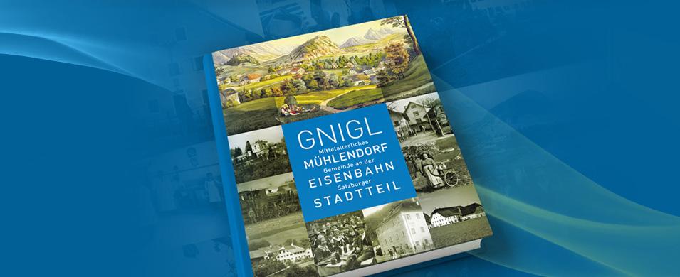 Neuauflage Chronik Gnigl