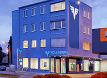 Volksbank Salzburg-Gnigl
