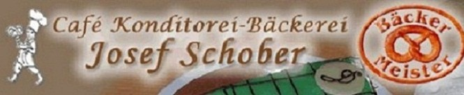 Cafe Konditorei Bäckerei Schober