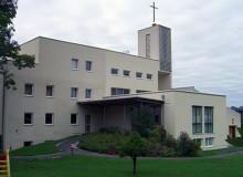 Kirchenbau- und Fördererverein St. Severin