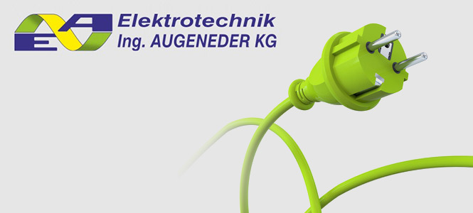 Elektro Augeneder Ing. Elektrotechnik KG