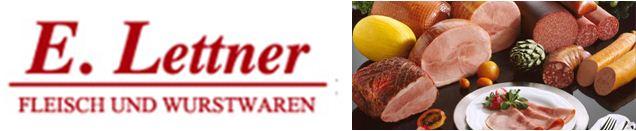 E. Lettner Fleisch und Wurstwaren
