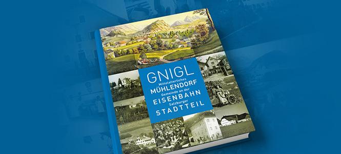 2. Auflage der Gnigler Chronik